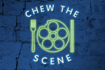 Chewthescene